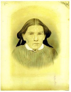 Wilhelmina Koch (1832-1897, 3rd great grandmother)