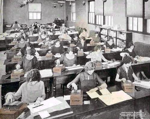 Armor & Co., 1926