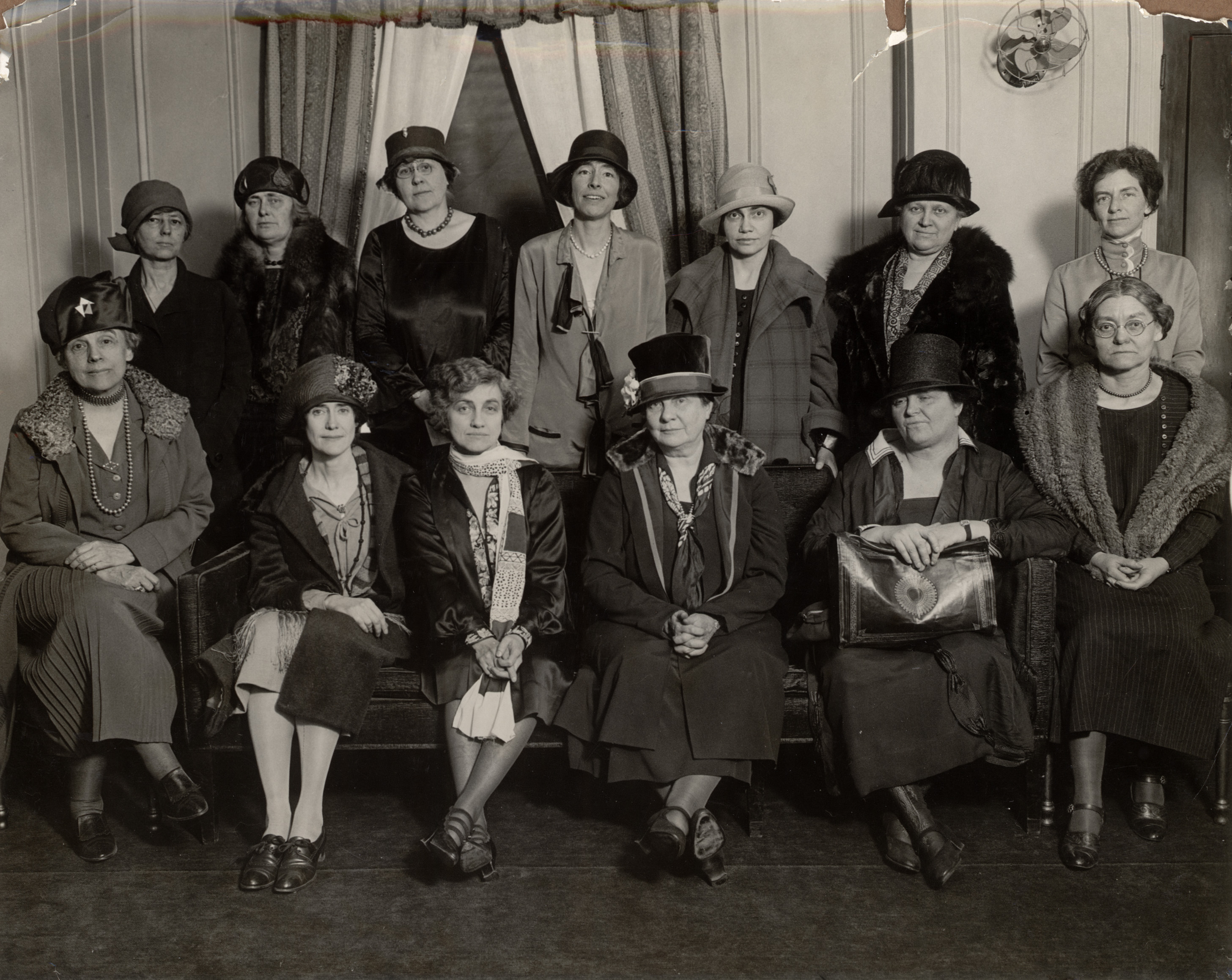 The Forgotten Women of the 1920s | Cara Langston