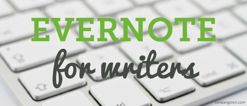 evernoteforwriters